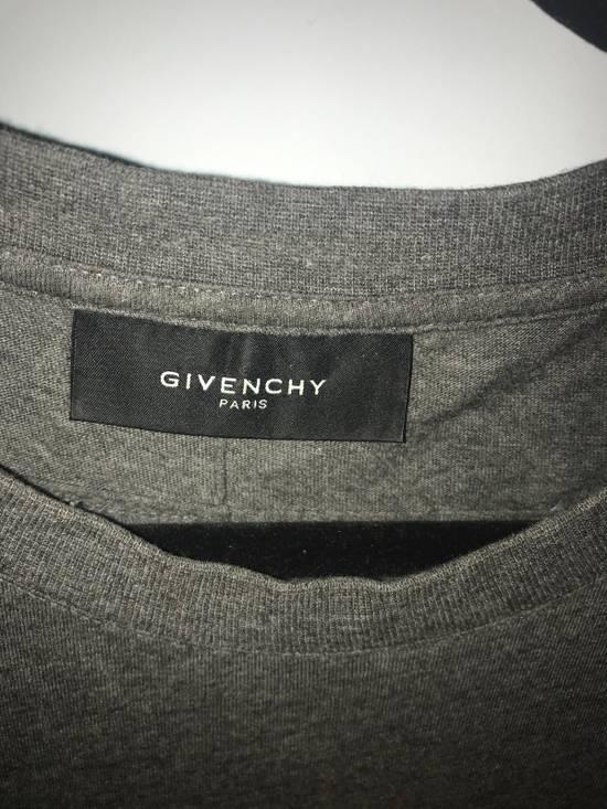 Givenchy Rare Givenchy Tee Size US M / EU 48-50 / 2 - 2