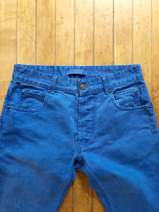 Balmain *Last Drop* Slim Denim Jeans Size US 30 / EU 46 - 2