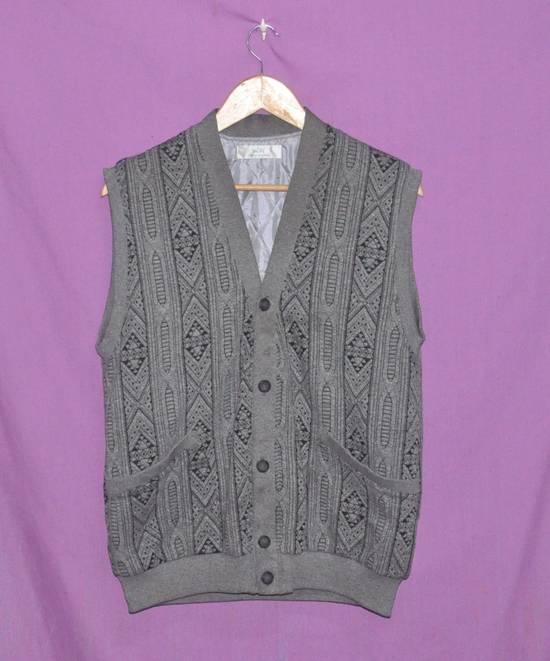 Balmain Pierre Balmain Vest Jacket Size US M / EU 48-50 / 2