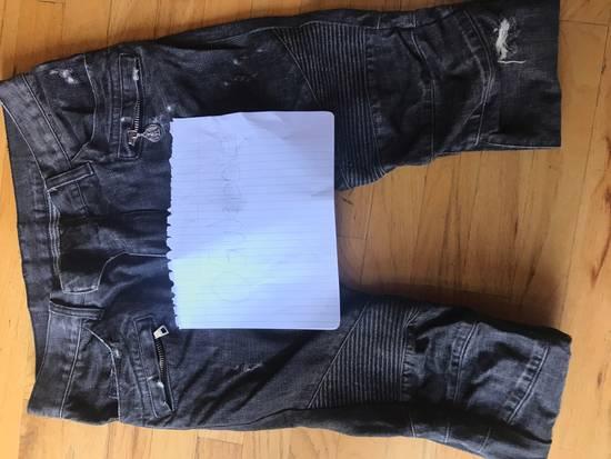 Balmain Balmain Decarnin Era Jeans Size US 31 - 3