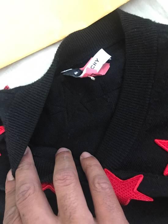 Givenchy Crew Neck Jersey Size US XL / EU 56 / 4 - 3