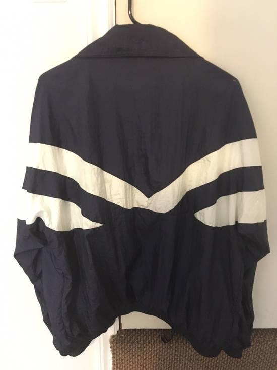 Givenchy Vintage Givenchy Track Jacket Size US L / EU 52-54 / 3 - 1