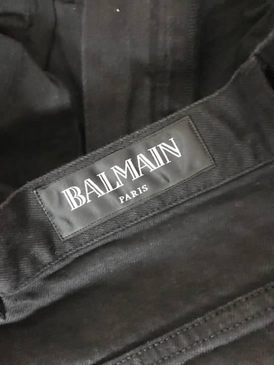 Balmain Jeans Size US 34 / EU 50 - 9