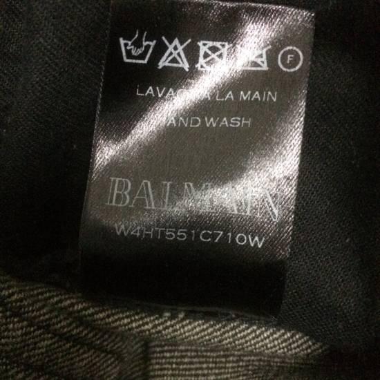 Balmain Balmain Jeans Size US 31 - 8