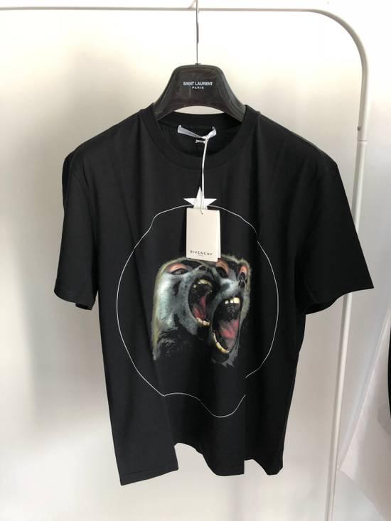 Givenchy Monkey Print T-shirt Size US L / EU 52-54 / 3