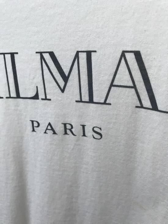 Balmain Balmain Logo T-Shirt Size US L / EU 52-54 / 3 - 4