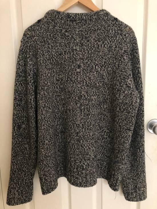 Givenchy *Final Sale* Wool Knit Sweater Size US L / EU 52-54 / 3 - 1