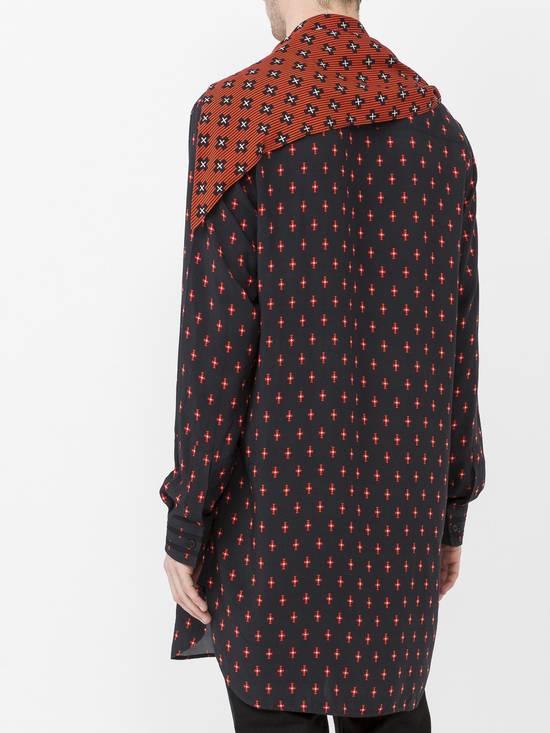 Givenchy Printed scarf shirt Size US M / EU 48-50 / 2 - 5