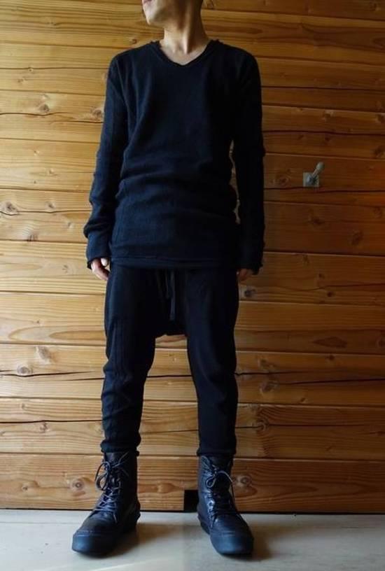 Julius AW14 Angora Wool Elongated Sweater Size US M / EU 48-50 / 2