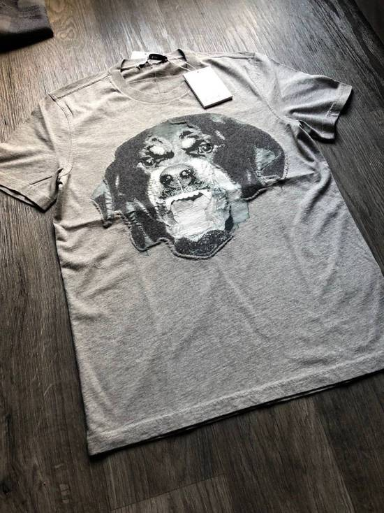 Givenchy Givenchy Authentic $650 Rottweiler T-Shirt Cuban Fit Size XS Brand New Size US XS / EU 42 / 0 - 3