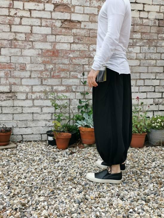 Yohji Yamamoto Yohji Yamamoto balloon trousers Size US 32 / EU 48 - 4