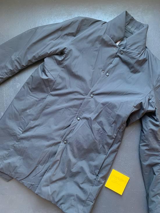 Arc'Teryx Veilance Mionn IS 3/4 Jacket - Black Size US S / EU 44-46 / 1