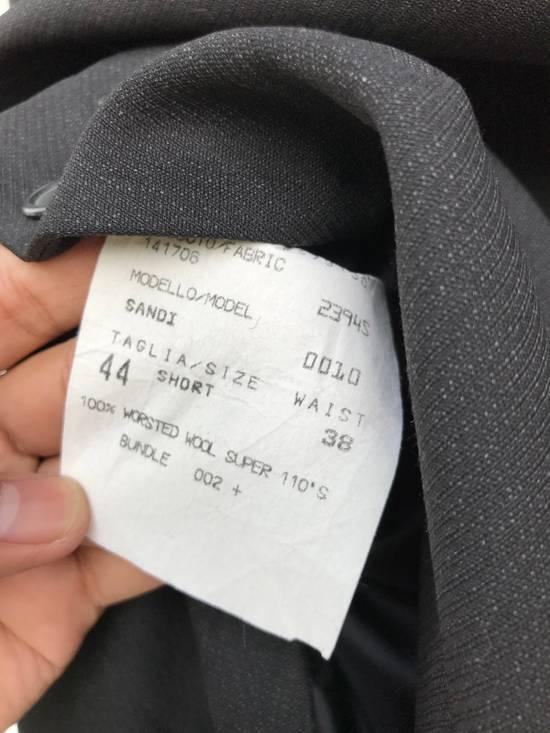 Givenchy Givenchy Made In USA Academy Award Clothes Blazer Jacket Armpit Size 44S - 8