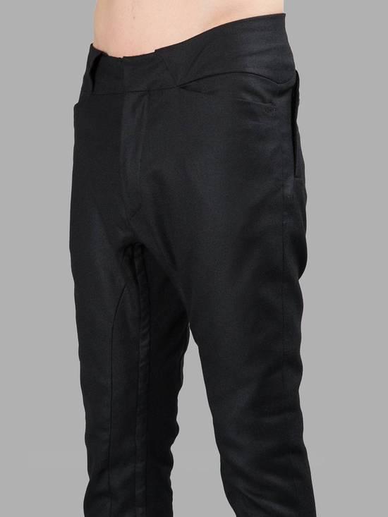 Julius Wool Paneled Pants Size US 30 / EU 46 - 2