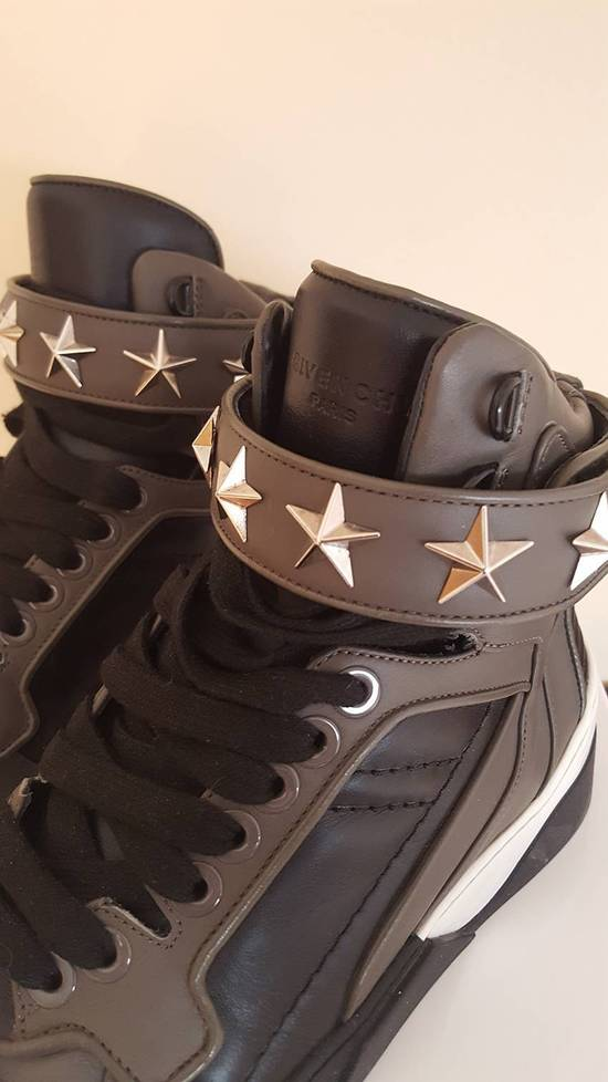 Givenchy Tyson High Sneakers Size US 8 / EU 41 - 5