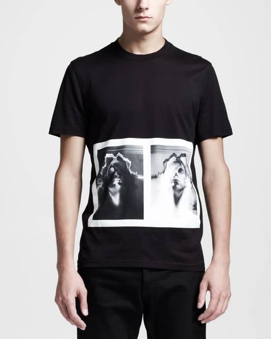 Givenchy $520 Givenchy Black X-Ray Skull Print Rottweiler Shark T-Shirt size XS Size US XS / EU 42 / 0 - 1