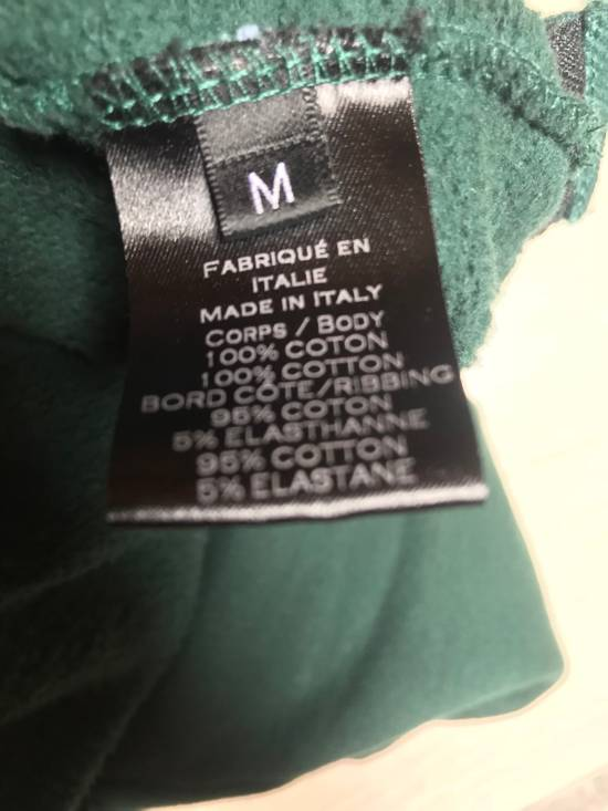 Balmain Balmain Green Forest Hoodie Zipped Size US M / EU 48-50 / 2 - 3