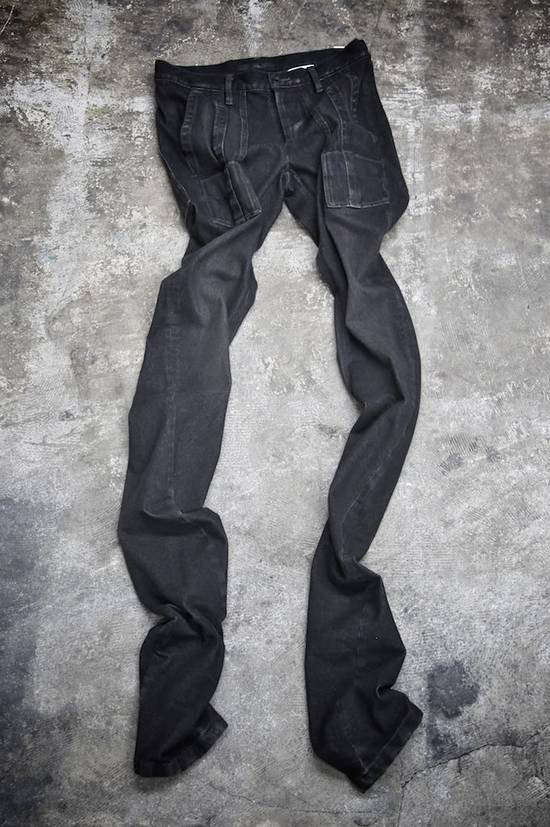 Julius Julius twisted jeans Size US 31 - 4