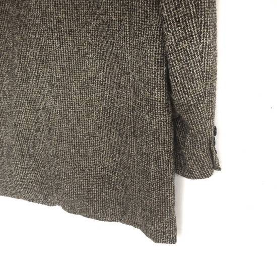 Balmain Tailored BALMAIN Blazer Italia Wool Woven by Ponzone Biellese Size 40R - 9