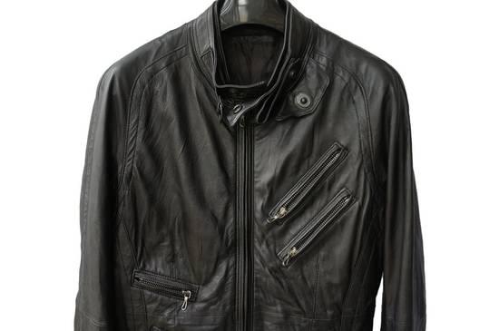 Julius moto lamb jacket ss2011 sz1 Size US S / EU 44-46 / 1