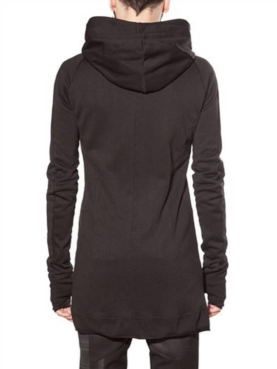 Julius LAST DROP !!! Ma Julius VISION hoodie - NEW WITH TAGS (like: boris bidjan saberi, rick owens, thom krom, obscur) Size US M / EU 48-50 / 2 - 9