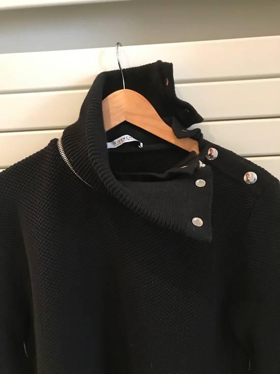 Givenchy Givenchy zip details knit Size US L / EU 52-54 / 3 - 1