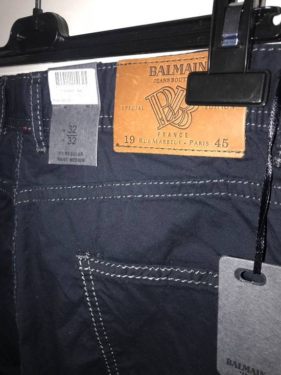 Balmain Balmain Paris Pants Size US 32 / EU 48 - 4