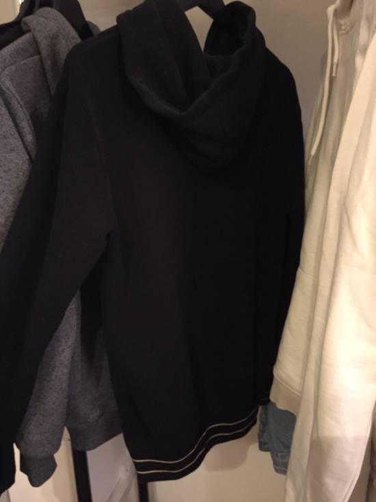 Balmain Cotton-Jersey Hoodie Size US S / EU 44-46 / 1 - 2