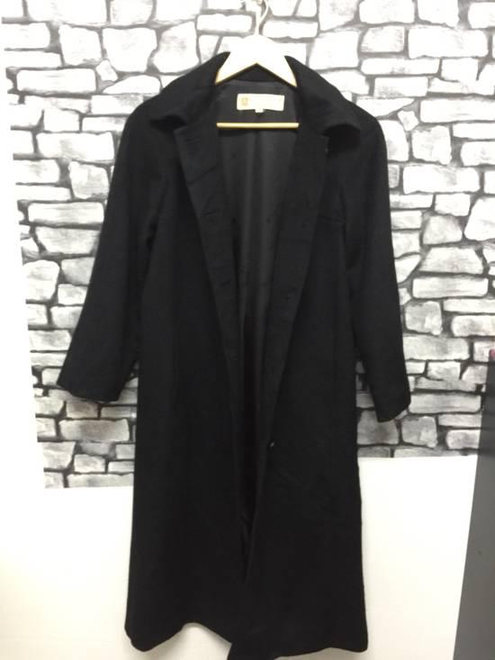 Balmain Gonna Delete Today!!Miss Balmain Wool Long Jacket Size US M / EU 48-50 / 2 - 2