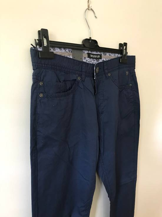 Balmain Balmain Paris Pants Size US 32 / EU 48