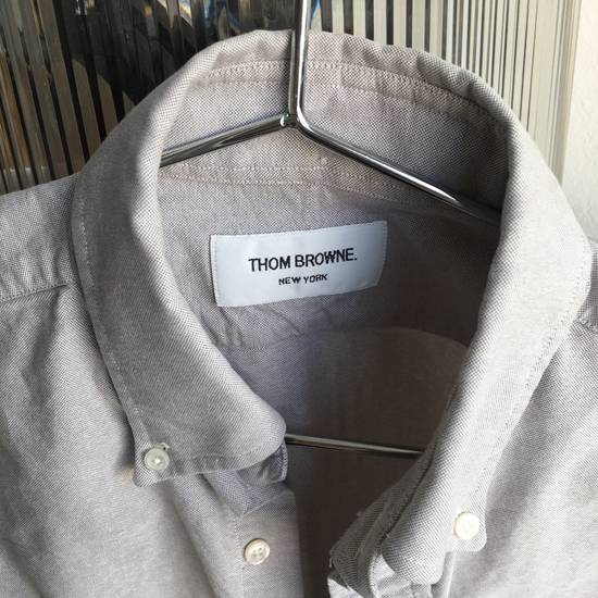 Thom Browne Button DownShirt Size 2 Size US M / EU 48-50 / 2 - 1