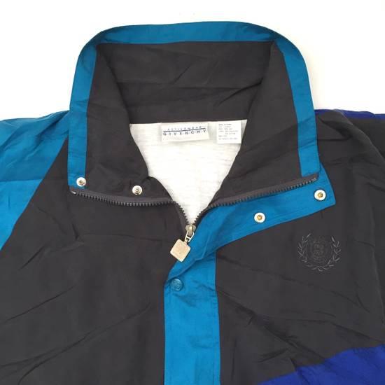 Givenchy OG 90s Silk Track Jacket DS Size US L / EU 52-54 / 3 - 3