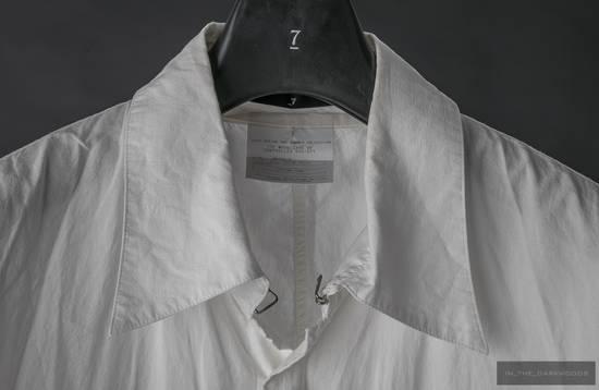 Julius 2004SS short sleeve hidden buttons shirt Size US S / EU 44-46 / 1 - 1