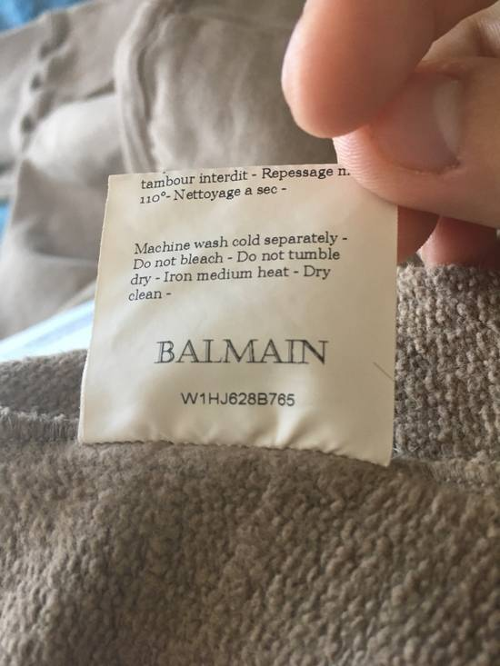 Balmain Balmain Decarnin Era Sweatpants Size US 28 / EU 44 - 6