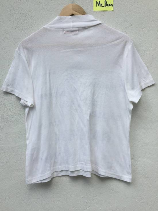 Balmain Vintage Balmain Script Logo Tshirt Size US S / EU 44-46 / 1 - 5