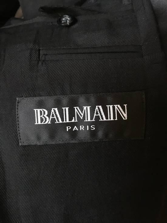 Balmain blazer Size 52S - 6