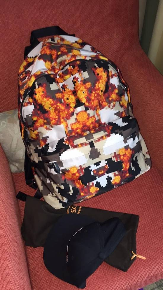 Givenchy Givenchy Backpack Size ONE SIZE - 3