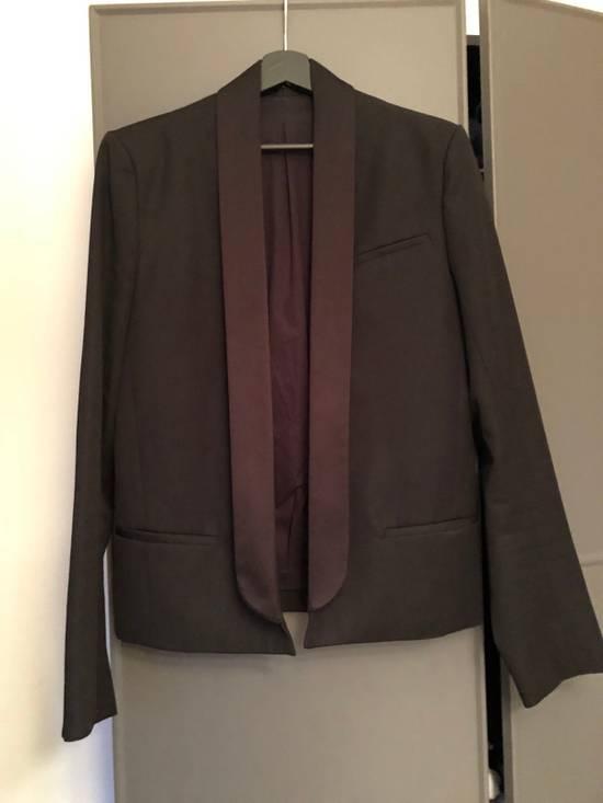 Balmain Spencer Jacket Size 50R