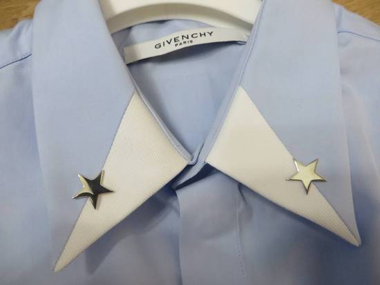 Givenchy Star embellished shirt Size US XS / EU 42 / 0 - 8