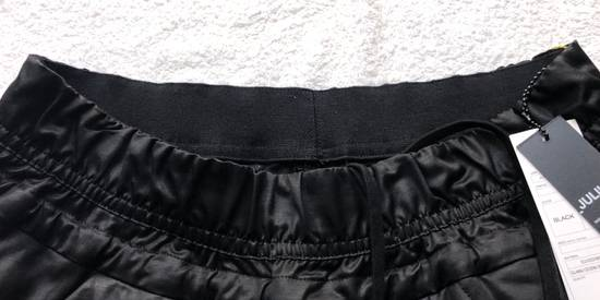 Julius Julius 7 Shorts black Size 3 517PAM32 Size US 32 / EU 48 - 4
