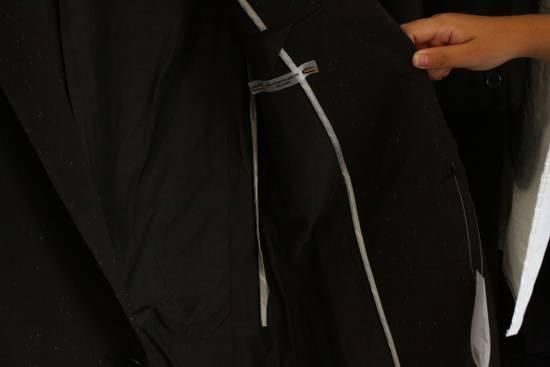 Deepti FINAL DROP - BNWT vulcanised long jacket Size 46S - 6