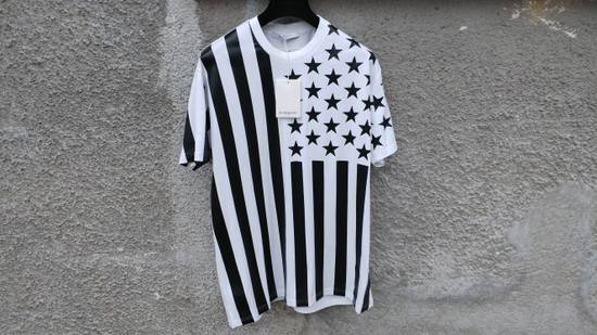Givenchy Givenchy Stars and Stripes Rottweiler Shark Oversized T-shirt size S (L / XL) Size US S / EU 44-46 / 1