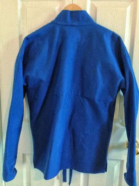 Four Horsemen Noragi Sashiko Stitch Cotton Size US M / EU 48-50 / 2 - 3