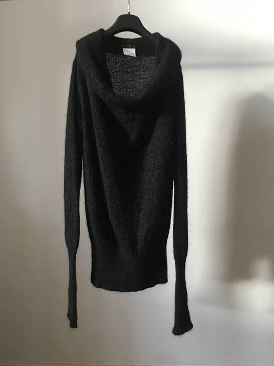 Julius LONG WOOL PULLOVER Size US M / EU 48-50 / 2