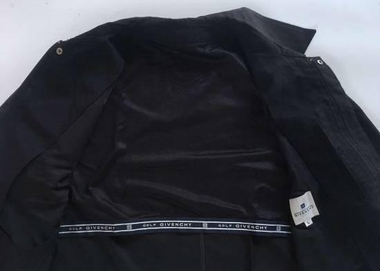 Givenchy Vintage Givenchy Coach Jacket Embroidery Size US L / EU 52-54 / 3 - 3