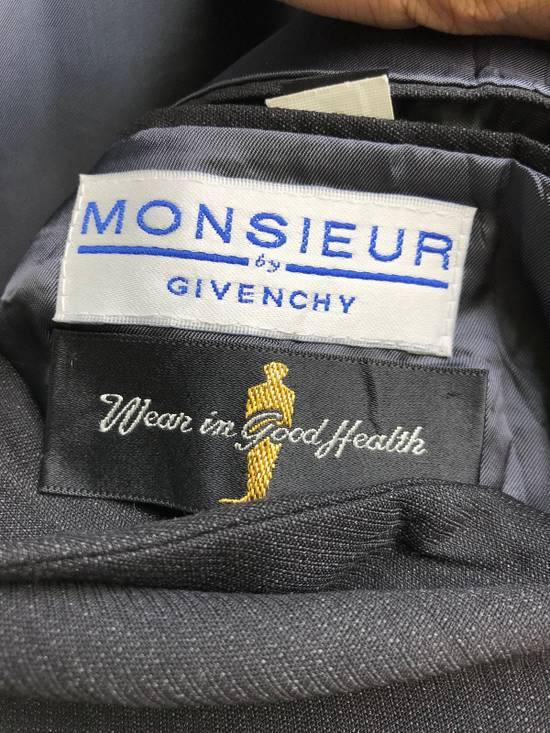 Givenchy Givenchy Made In USA Academy Award Clothes Blazer Jacket Armpit Size 44S - 6