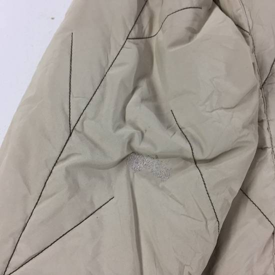 Balmain LUXURY!! BALMAIN Paris Monogram Down Jacket Puffer Jacket / Fall & Winter Hypebeast Jacket / Balmain Raincoat Size US L / EU 52-54 / 3 - 13