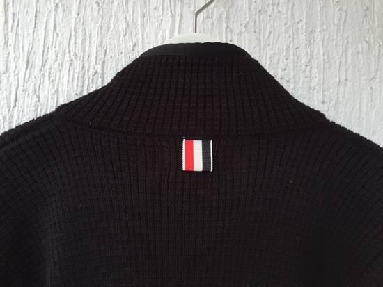 Thom Browne AW14 trim knit blazer jacket Size US XS / EU 42 / 0 - 4