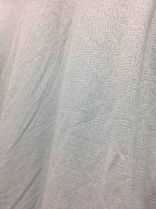 Givenchy Givenchy Man Polo T long Sleeve /Full print /Nice design Size US M / EU 48-50 / 2 - 6