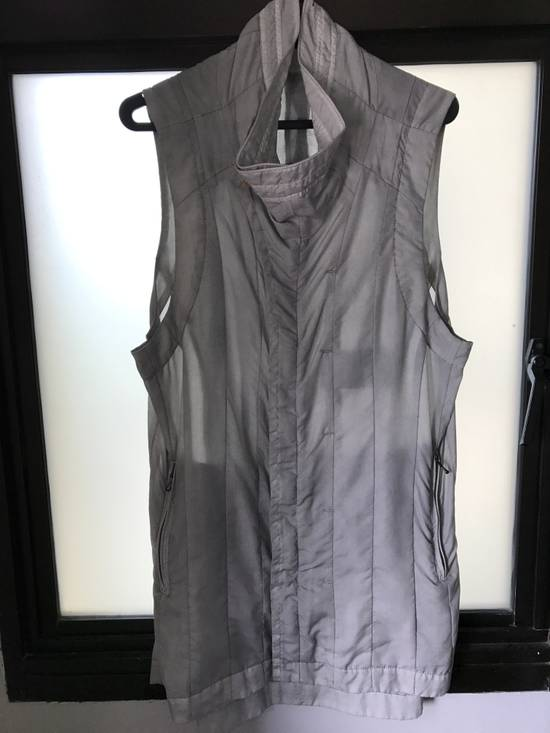 Julius SS14 long vest Size US M / EU 48-50 / 2